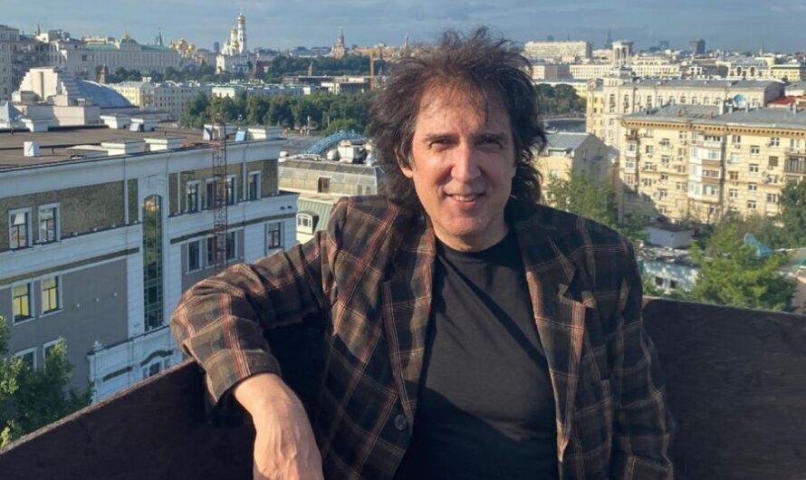 Кай Метов показал свое ДТП