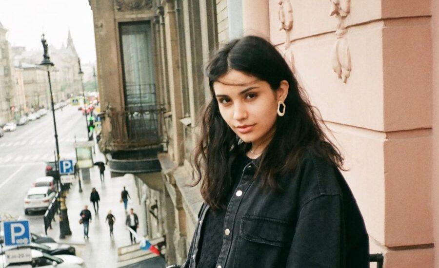 Александра Мур