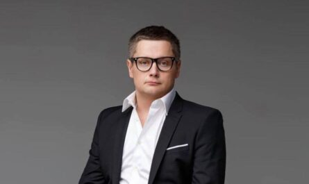 Юрий Воротников