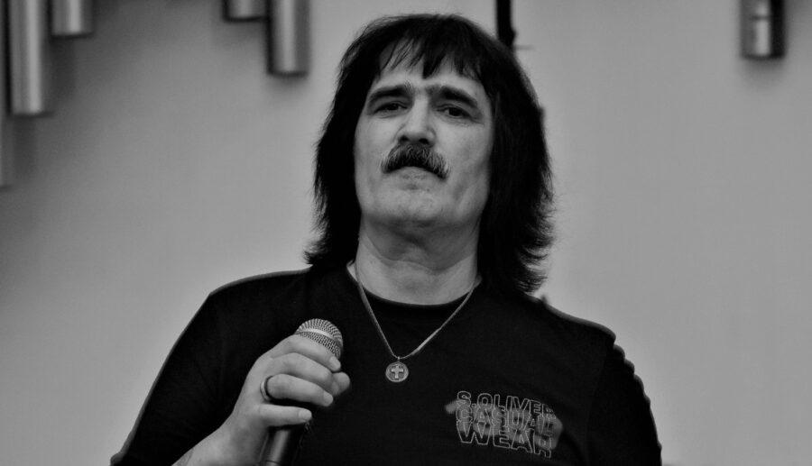 Жора Затонский