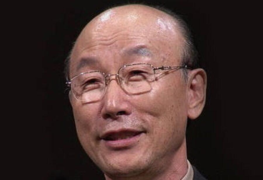 Йонги Чо