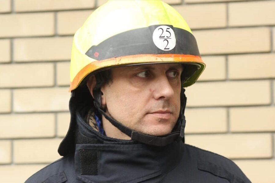 Алексей Кавлак