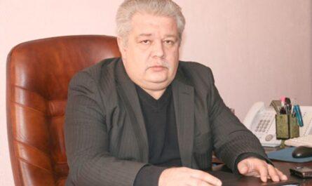 Игорь Рачицкий