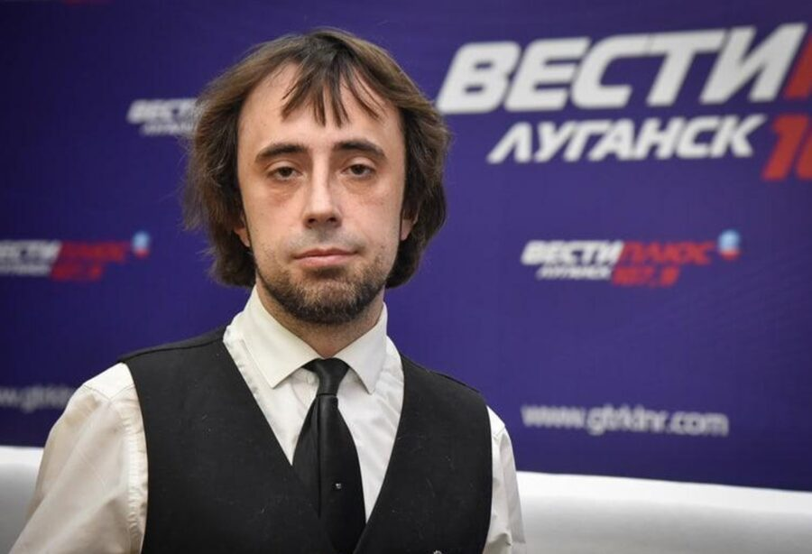 Дмитрий Крысенко