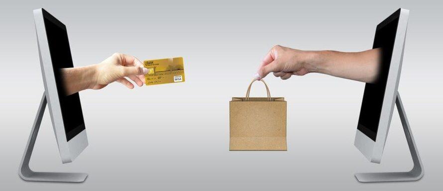Онлайн-шопинг в Америке: почему это выгодно?