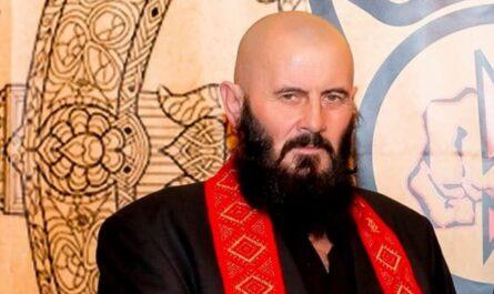Владимир Иванович Скубаев