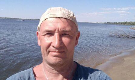 Стас Волков