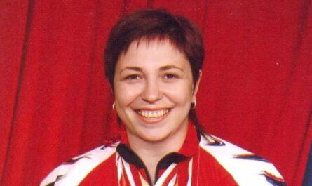 Эльмира Викилова