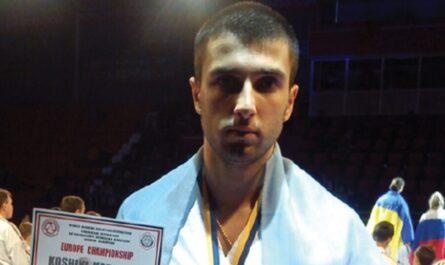 Антон Черниенко