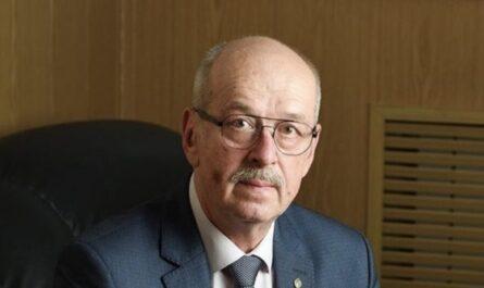 Сергей Лобзин