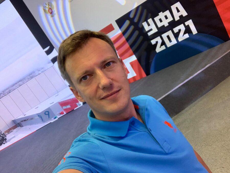 Павел Музыченко
