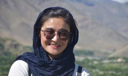 Махаджабид Хакими