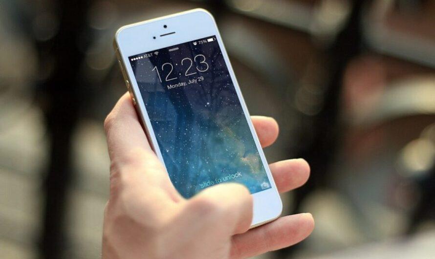 Распространенные ошибки пользователей при эксплуатации смартфона